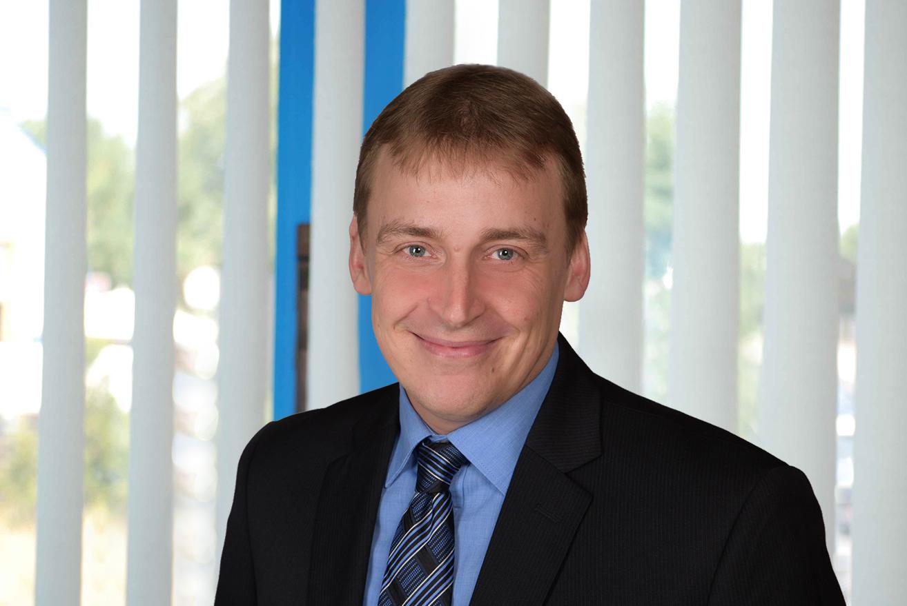 Carsten Ott