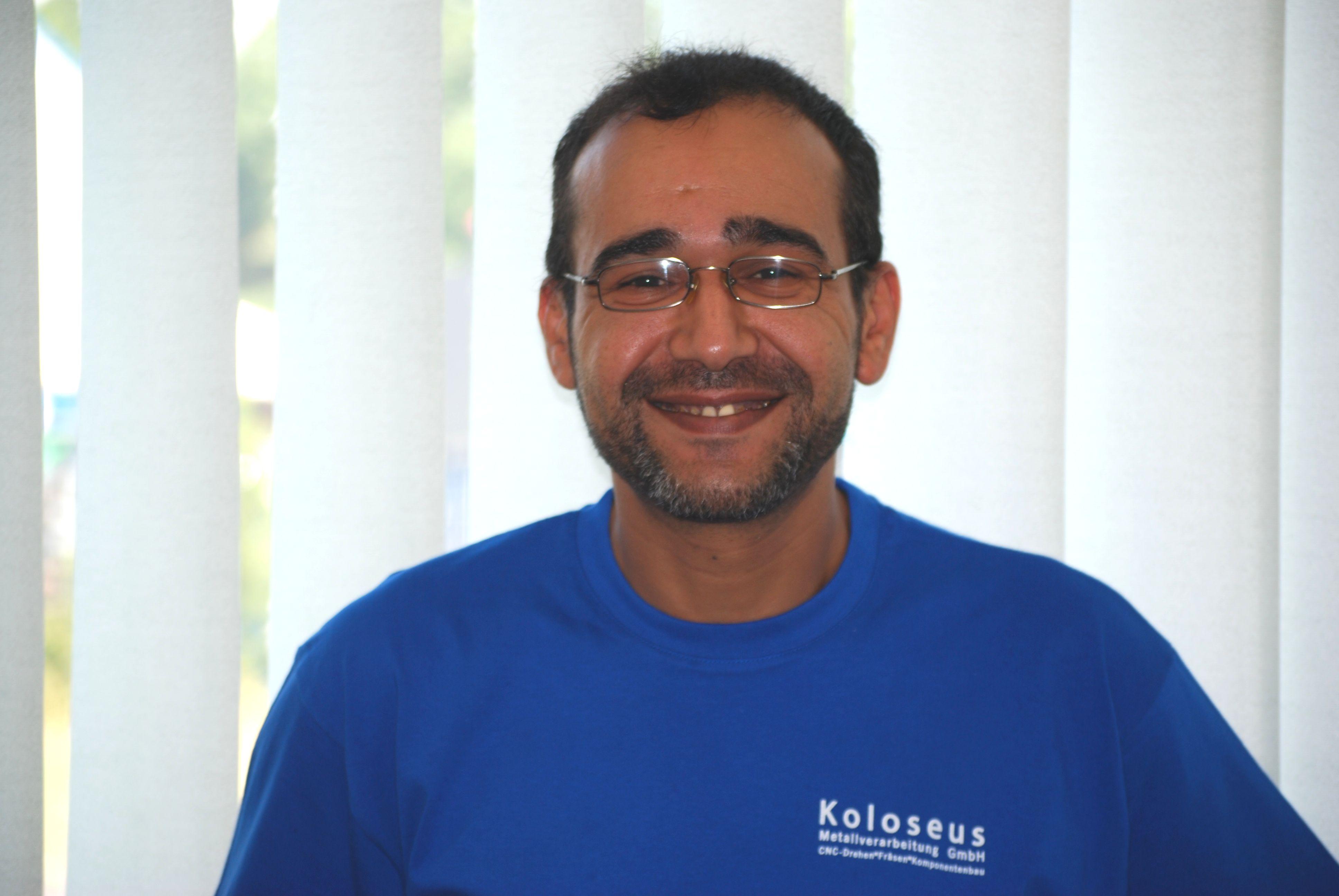 Khalid El Ktami